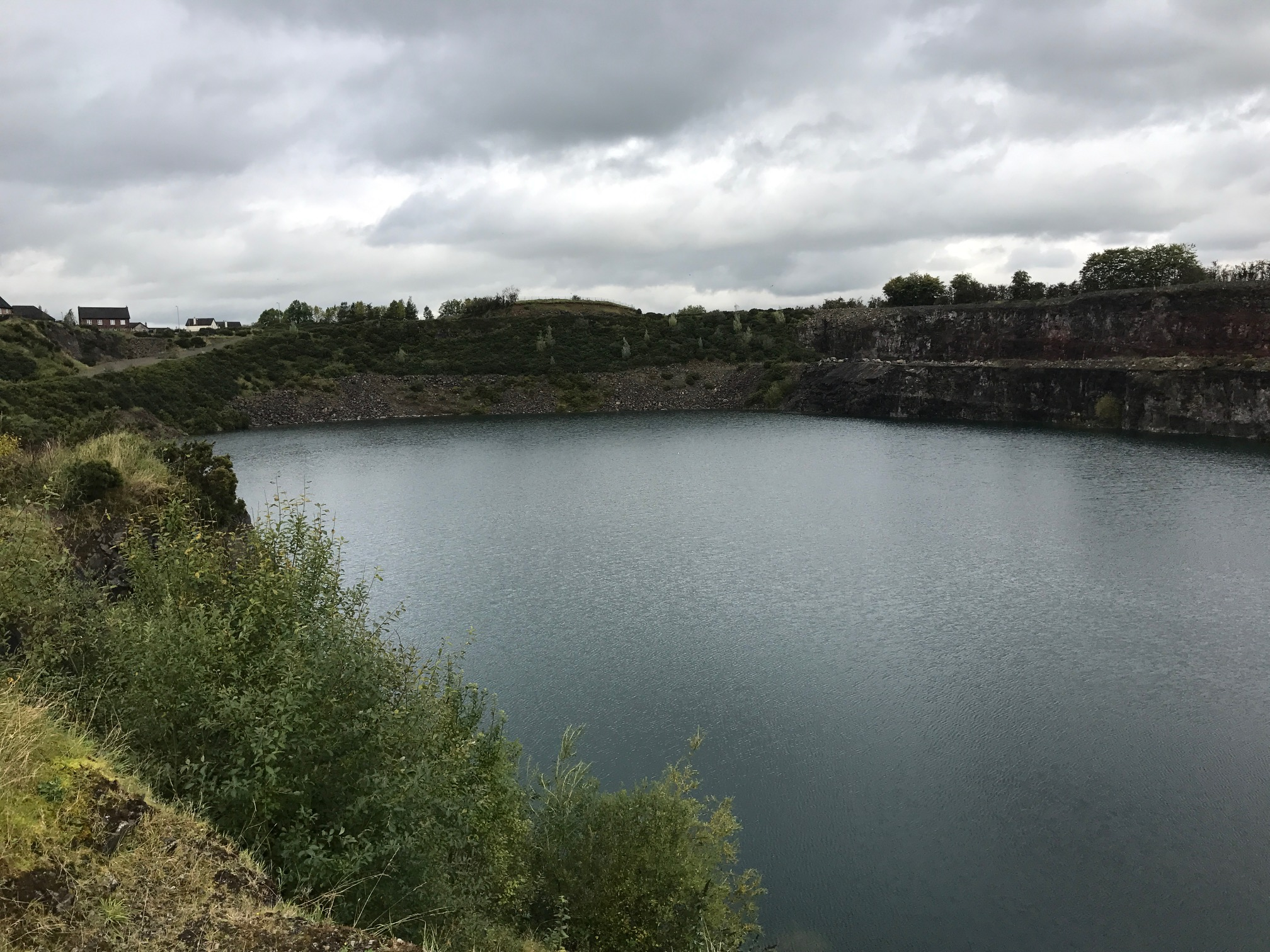 Craig Hill Quarry, Ballyclare – Contaminated Land Assessment (PRA)