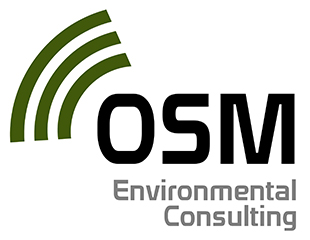 OSM Environmental Consulting Logo