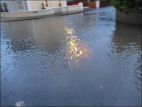 Major Flood Alleviation Works Start In East Belfast