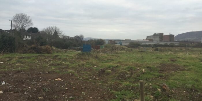 OSM Assessment Allows Development Of Former Factory Site, Carrickfergus