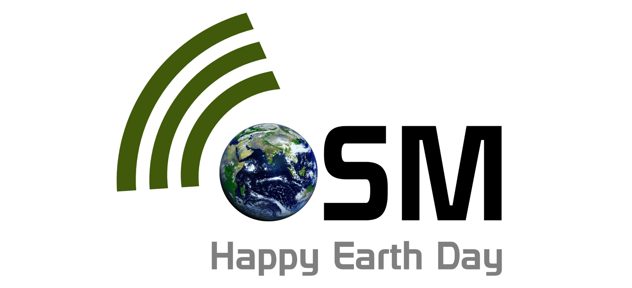 OSM Celebrates Earth Day 2021