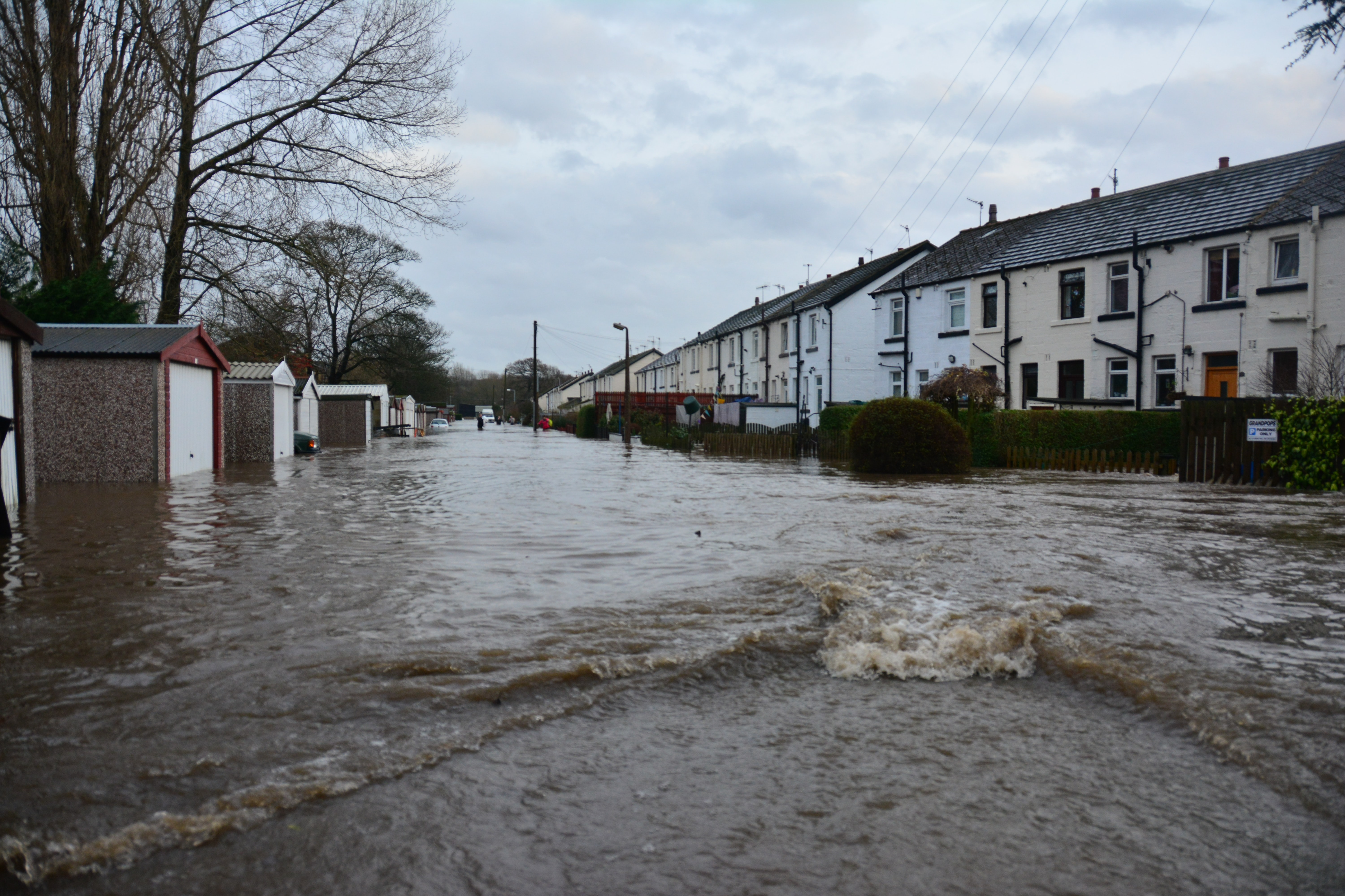 Researchers Produce Guide To Lessen Home Flood Risk Impact