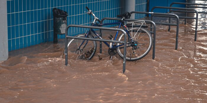 Extreme Weather Highlights Deficient Northern Ireland Drainage | OSM Environmental Consulting