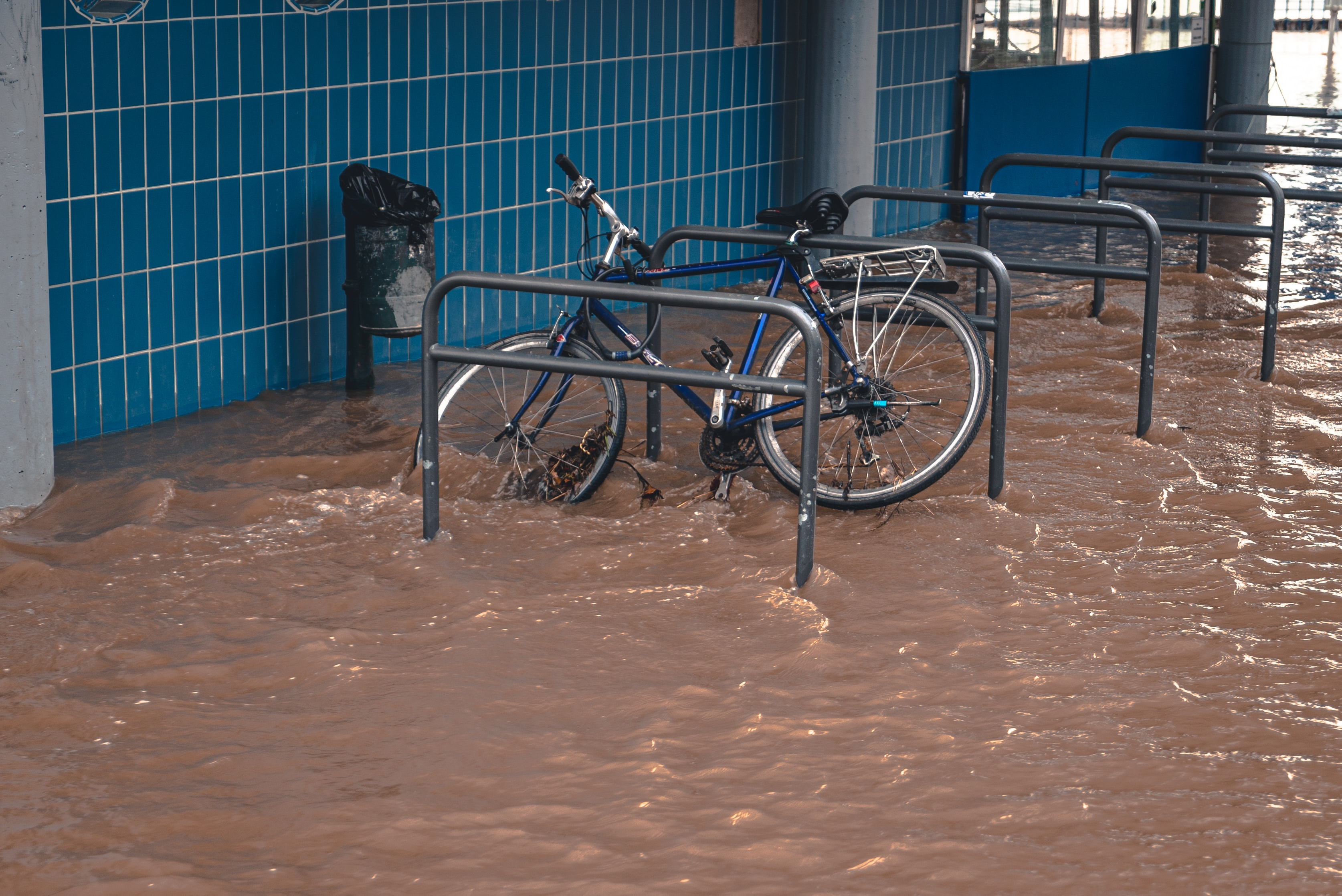 Extreme Weather Highlights Deficient Northern Ireland Drainage